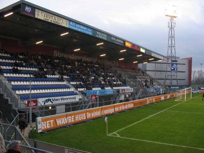 FC Den Bosch - AGOVV Apeldoorn