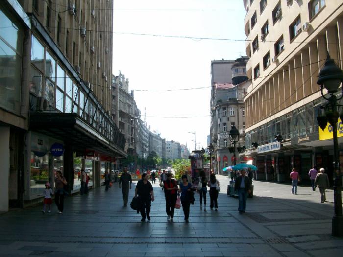 Belgrad (Serbien)