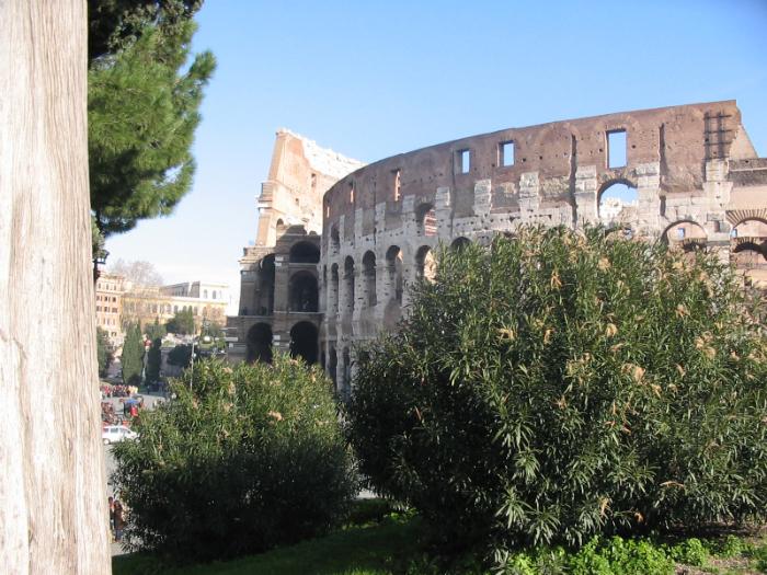 Rom / Vatikan (Italien)