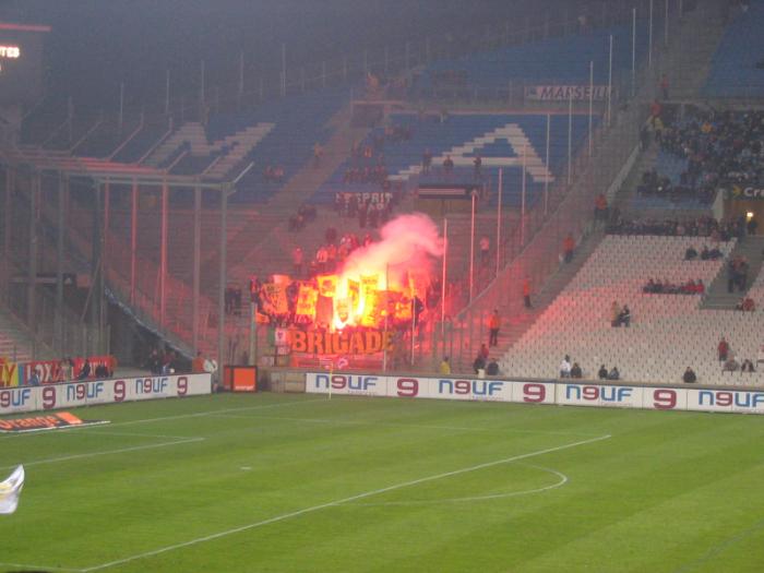Olympique Marseille - FC Nantes