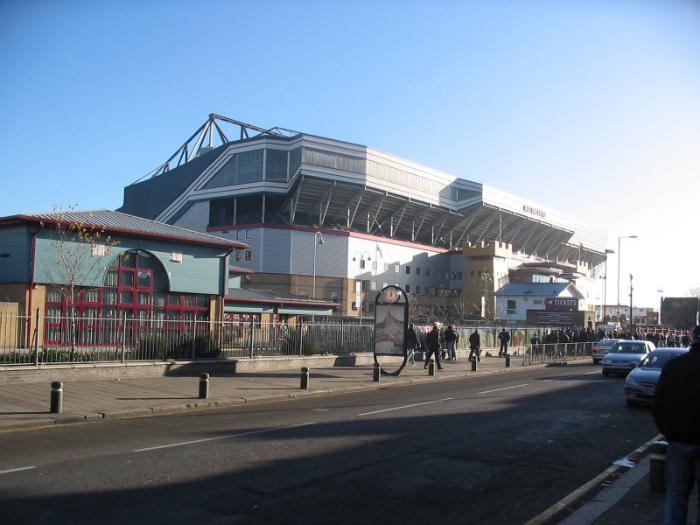 West Ham United - Nottingham Forest