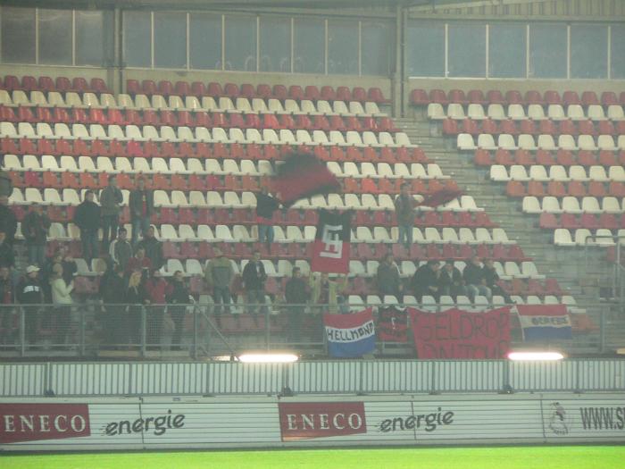 Sparta Rotterdam - Helmond Sport