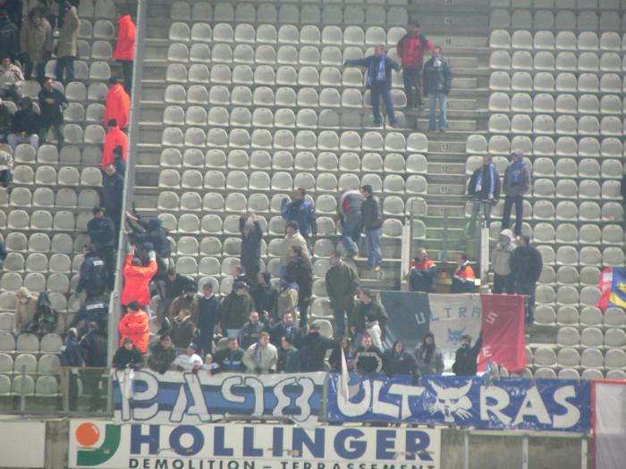 FC Metz - AJ Auxerre
