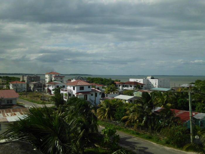 Belize City (Belize)