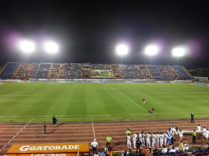CF Atlante – Club Leon