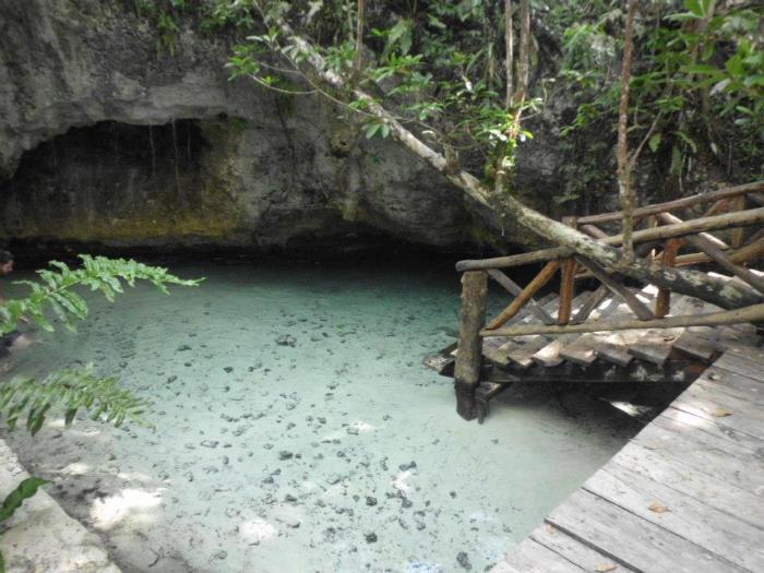 Gran Cenote (Mexiko)