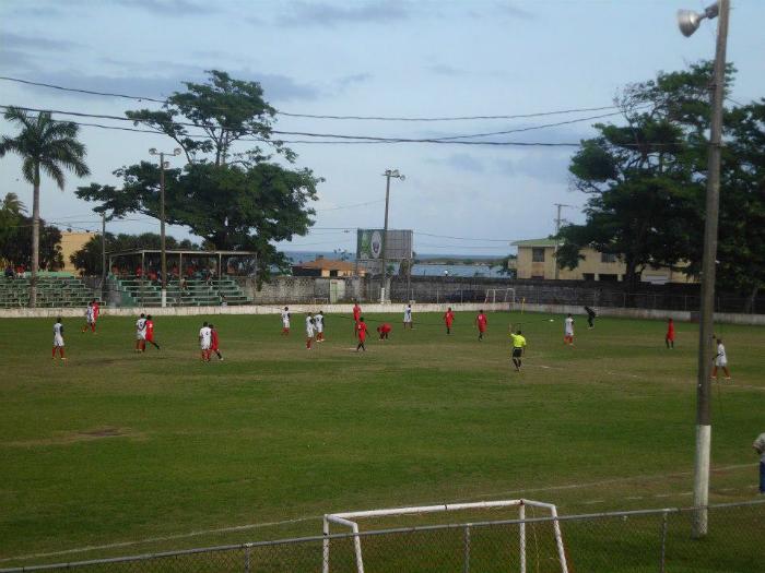 FC Belize – San Pedro Sea Dogs