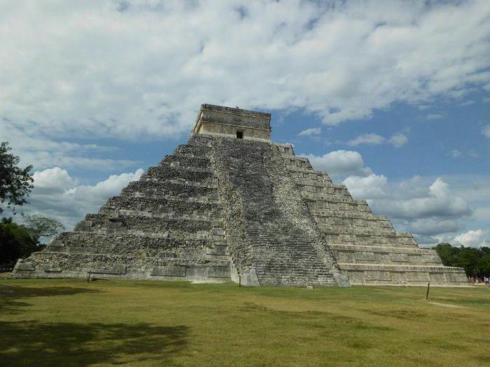 Chichen Itza (Mexiko)