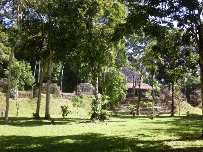 Tikal (Guatemala)