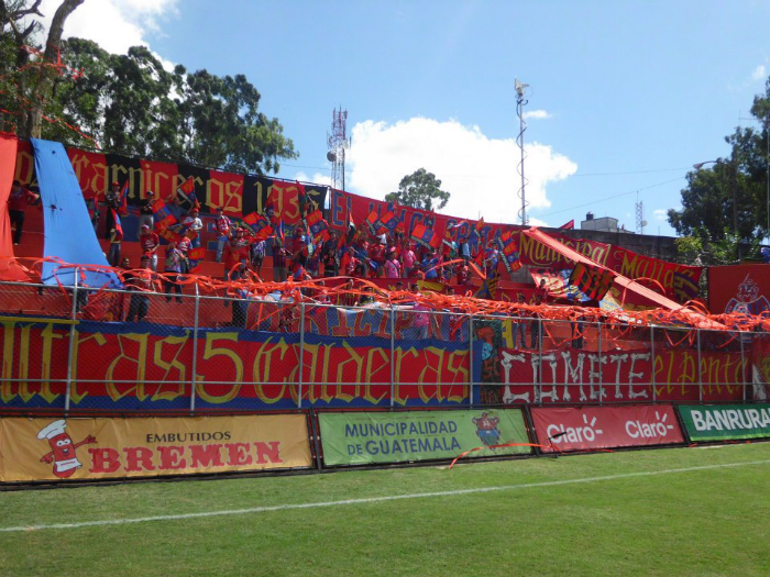 CSD Municipal - Halcones FC
