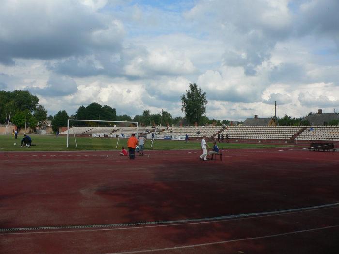 FC Dinaburg Daugavpils - FK Riga