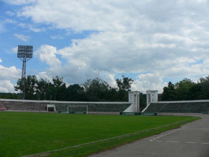 Vilniaus Zalgiris - Kluzo Cluj