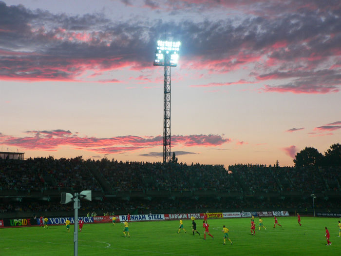 FBK Kaunas - Liverpool FC