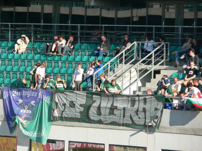 FC Flora Tallinn - Esbjerg fB