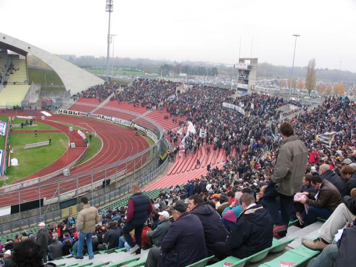 Udinese Calcio - AC Siena