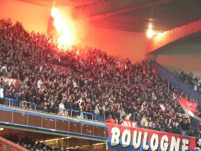 Paris SG - AS St Etienne