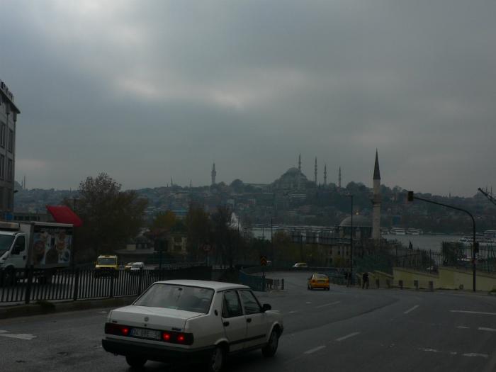 Istanbul (Türkei)