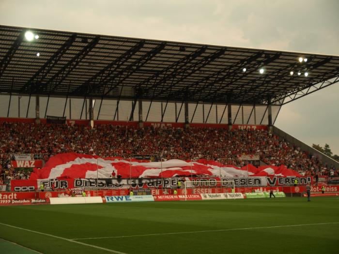 RW Essen - Alemannia Aachen