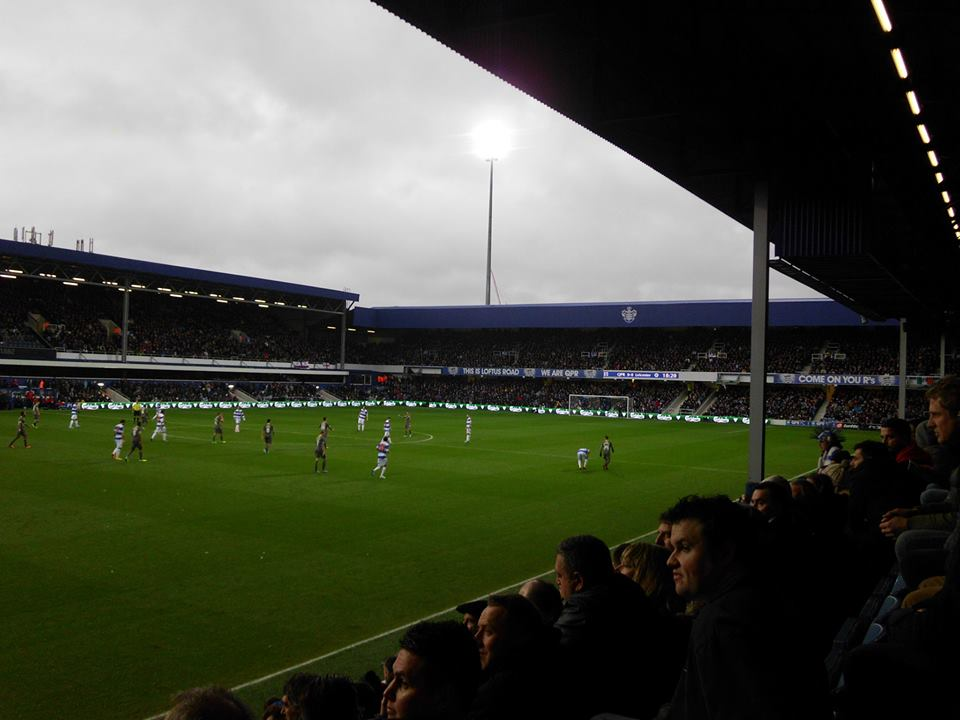 Queen's Park Rangers - Leicester City