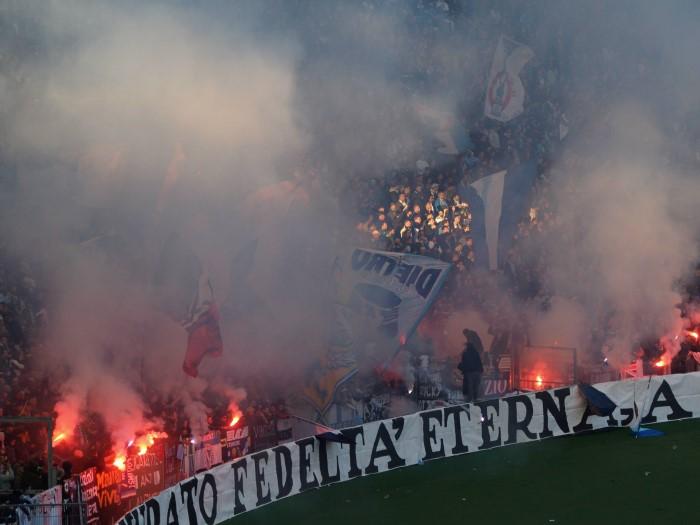 SS Lazio - AS Roma