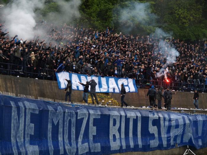 Zeljeznicar - FK Sarajevo