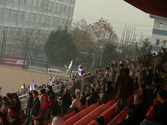 Istanbulspor - Orduspor
